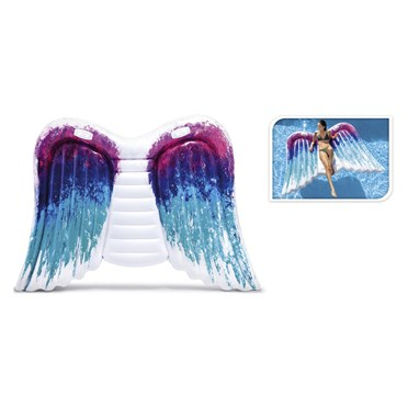 An image of Inflatable Angel Wings