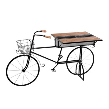 Foldable Bicycle Bar Table