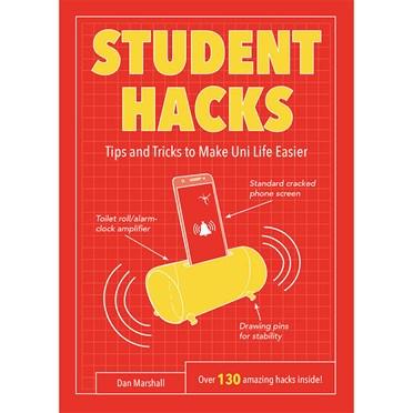 Student Hacks Book
