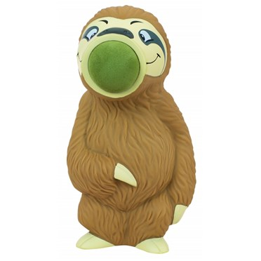 An image of Sloth Squeeze Popper Toy | Shoots Up To 20 Feet!