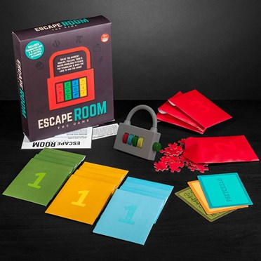 An image of Escape Room Game