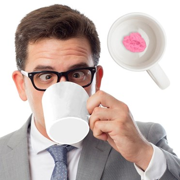 An image of Chewing Gum Mug