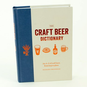 An image of Craft Beer Dictionary