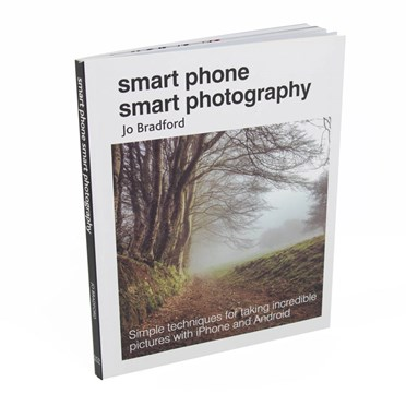 Smart Phone Smart Photography Book
