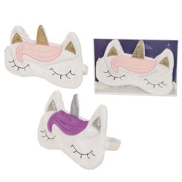 Unicorn Eye Mask