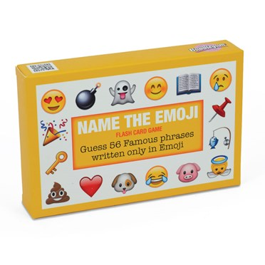 An image of Name The Emoji Game