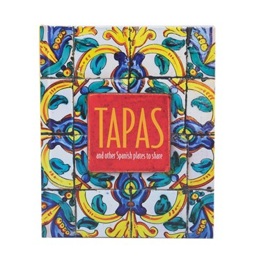 Tapas Cookbook