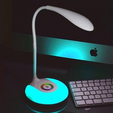 Aurora Rainbow Desk Light