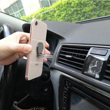 Car Vent Mobile Phone Holder Clip