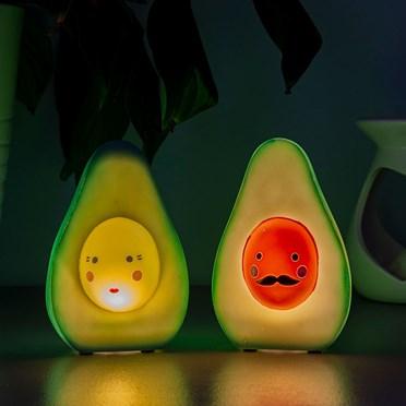 Avocado LED Lamps