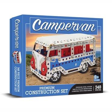 Campervan Construction Kit