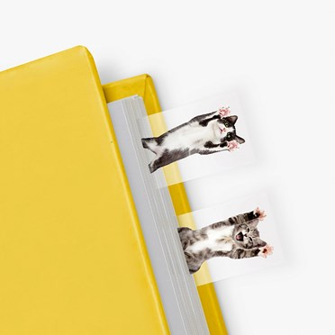 Pet Page Markers