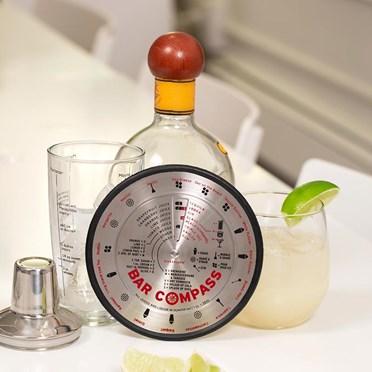 Bar Compass - 16 Cocktail Recipes
