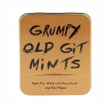 Grumpy Old Git Mints