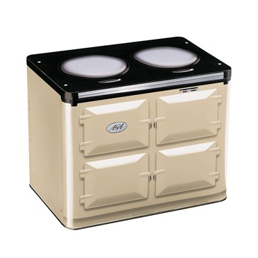 AGA Oven Tin with Biscuits