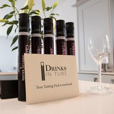 The Ultimate Malbec Wine Tasting Set