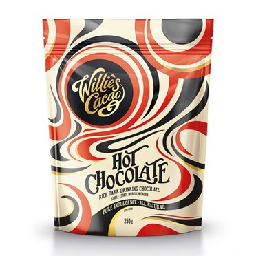 Willie's Cacao Hot Chocolate Powder
