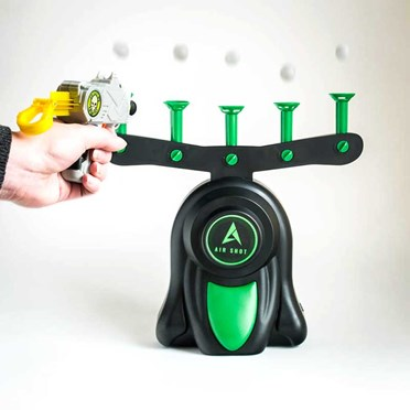 Airshot Shooting Game