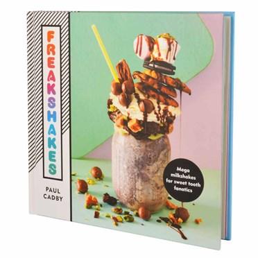 Freakshakes Book