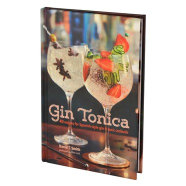 Gin Tonica Cocktails Book