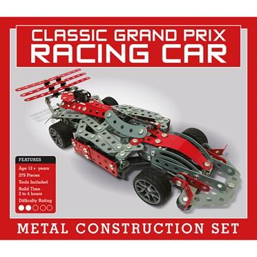 Grand Prix Construction Kit