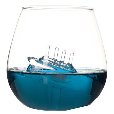 Titanic in a Glass