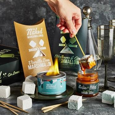 Gin Lovers Marshmallow Gift Set