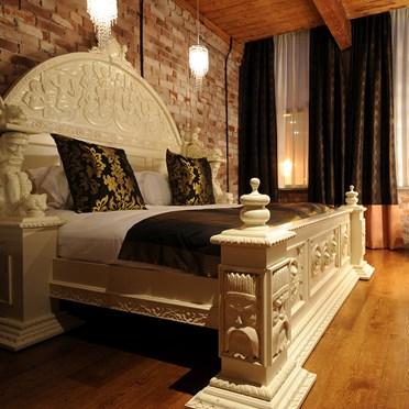 Two Night Manchester City Break for Two at the Luxury Velvet Hotel