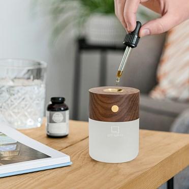 Smart Diffuser Lamp
