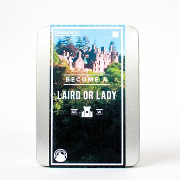 Become a Lord or Lady!