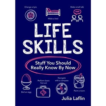 Life Skills Book