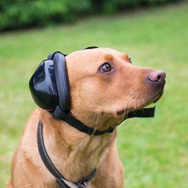 An image of Mutt Muffs Dog Ear Defenders