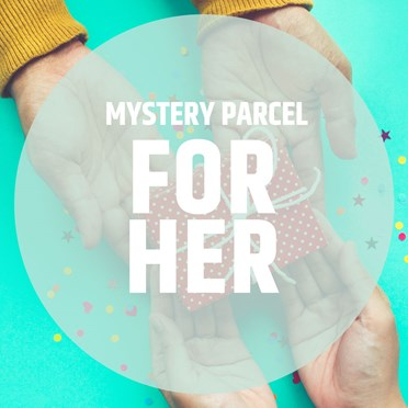 Mystery Parcel for Her