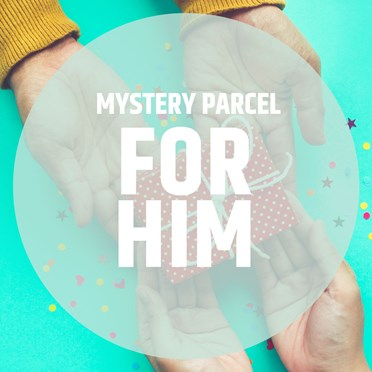 Mystery Parcel for Him