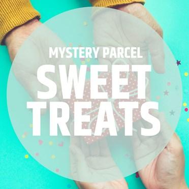 Yummy Treats Mystery Parcel