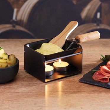 An image of Raclette Cheese Grill