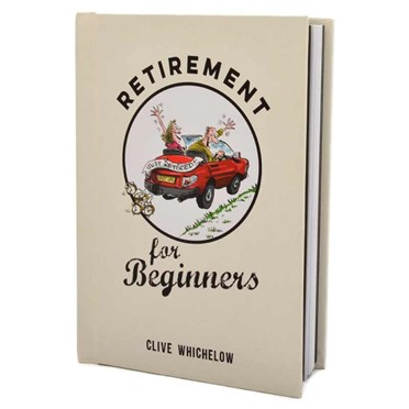 Retirement for Beginners Book