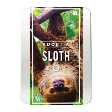 An image of Adopt a Sloth