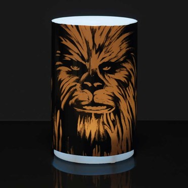 An image of Chewbacca Mini Light | Star Wars Official