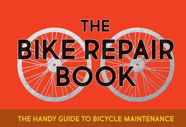 The Bike Repair Book by Gerard Janssen