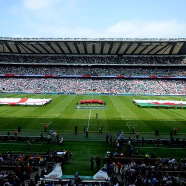 An image of Twickenham Stadium Tour | For 2