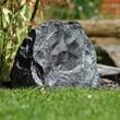 All-in-One Bluetooth Garden Rock Speaker