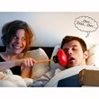 Extendable Arm Anti-Snoring Boxing Glove