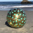 Extra Large Glitter Beach Ball