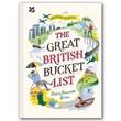 Great British Bucket List Book