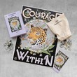 Courage within Jigsaw Puzzle