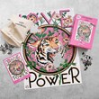 Love is Power Jigsaw Puzzle