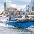 Thames Jet Boat Rush for 2