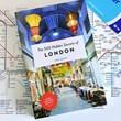 The 500 Hidden Secrets of London Book