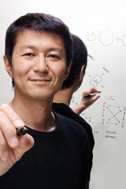 Toru Takasuka